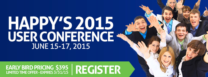 2015 User Conference